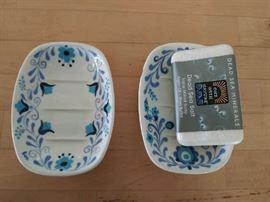 soap holders
