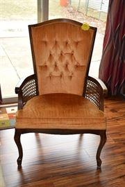 Arm Accent Chair