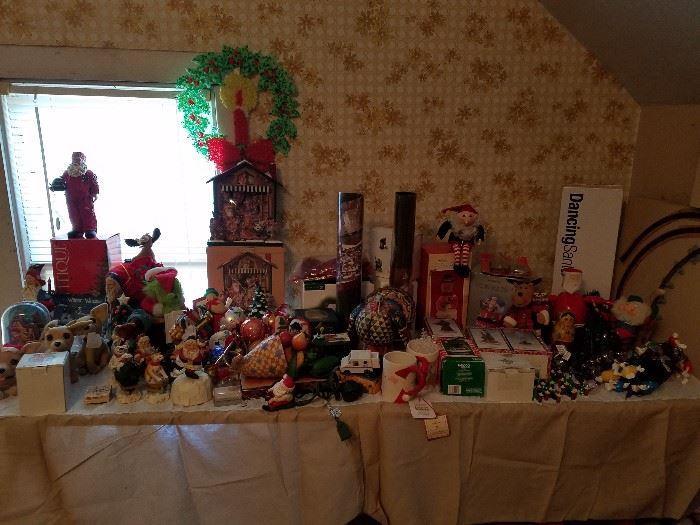 Christmas Department 56