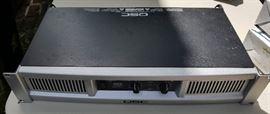 WMP005 QSC GX5 500-Watt Power Amplifier
