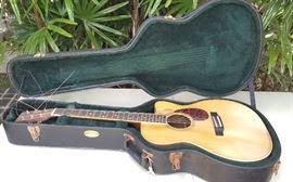 WMP017 C.F. Martin & Co. 6-String Acoustic Guitar