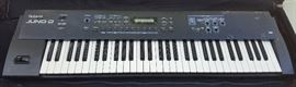WMP014 Roland Juno-D Limited Edition Synthesizer