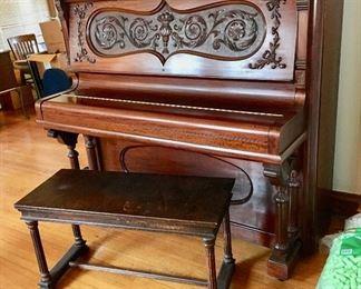 Krell Piano