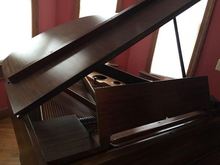 Kimball grande piano