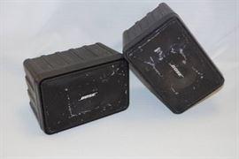 BOSE Model 101 Speakers