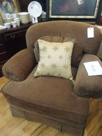 Sherill Arm Chair