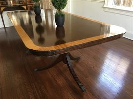 Antique English Table