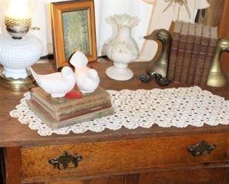 furniture antique dresser
