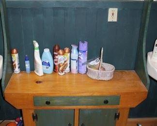 furniture bathroom towel rack