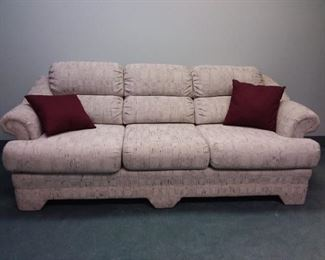 Brookwood Furniture Co. Couch