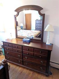 Dresser and Mirror https://ctbids.com/#!/description/share/120964