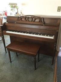 KAWAI Upright Piano https://ctbids.com/#!/description/share/120687