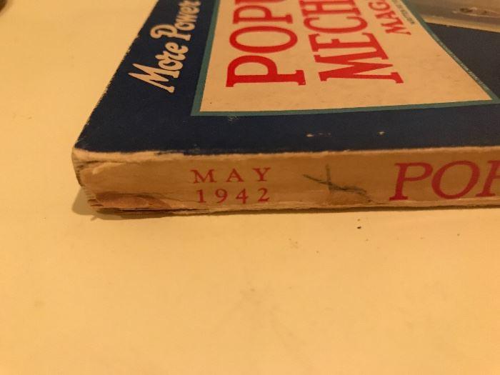 May 1943 popular mechanics
