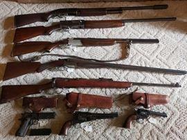 Bell Court OnSite Gun Sale