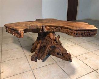 Thailand Teak Furniture Auction