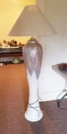 2- ELITE Floor lamp designed by Jan Graf 1998
