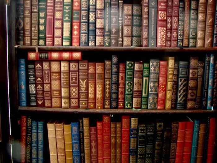 9000 books almost all 1st editions tons 1800s