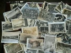 20,000 rppc postcards pre 1920s real photo postcards