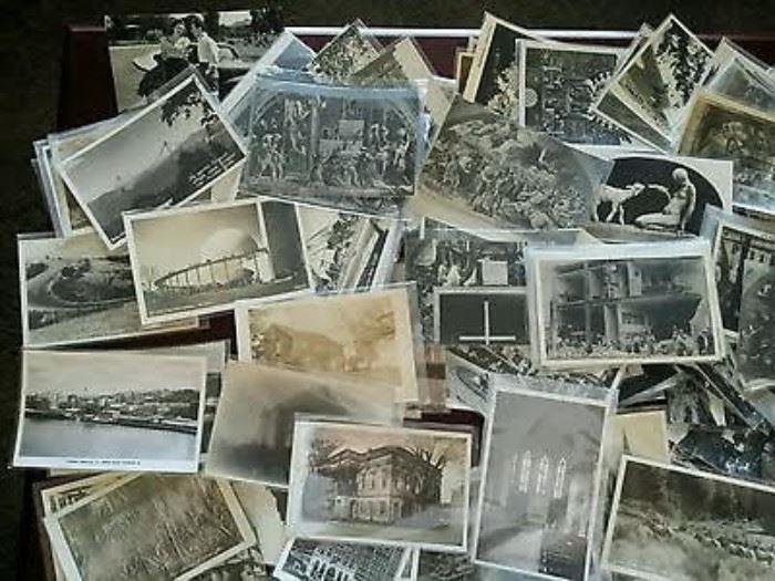 20,000 rppc postcards pre 1920s real photo postcards