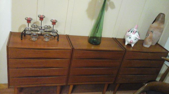 Skeie & Co. Norheimsund 4 drawer cabinet