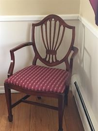 Empire Chairs