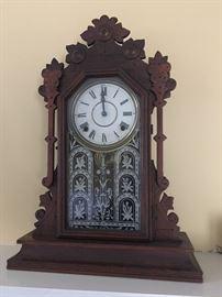 East Lake Mantel Clock
