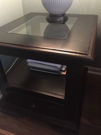 Haverty's End Table