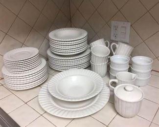 Everyday Dish Set https://ctbids.com/#!/description/share/119776