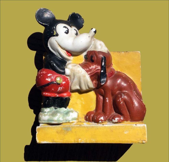 MickeyPluto