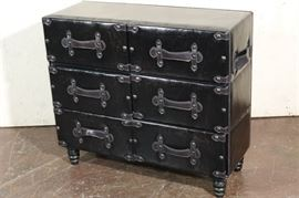 4. Campaign Style Chest