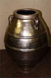 11. Oversize Olive Jar