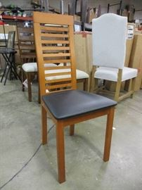 Brand New Modern Chair