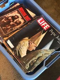 1960s magazines