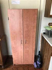 Nice storage cabinet