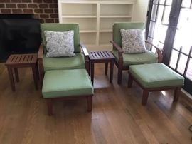 Smith and Hawken Outoor Furniture Lot A