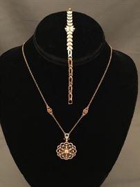 Stauer Jewelry Lot E