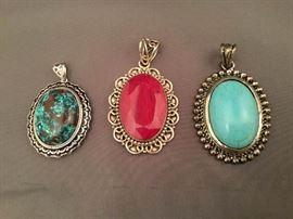 Stauer Jewelry Lot L