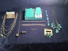 Tiffany and Co. Sterling and More
