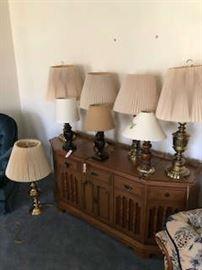 Miscellaneous Lamps