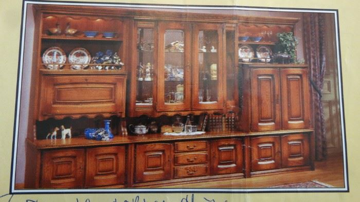 EUROPEAN CABINETRY
