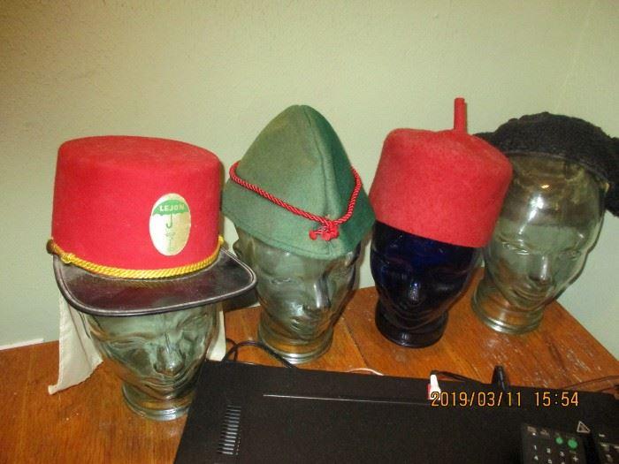 Matador Hats