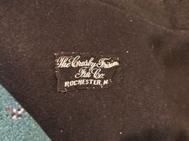 The Crosby Fur Co.
