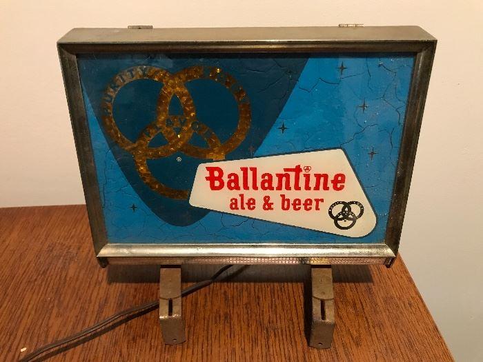 Ballantine Light