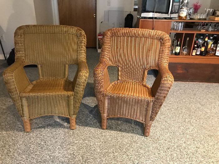 2 Comfy Chairs!!