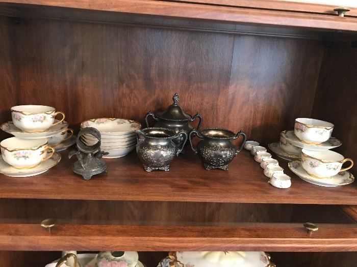 Limoges & More!!
