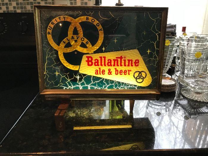Ballantine Light - WORKS!!
