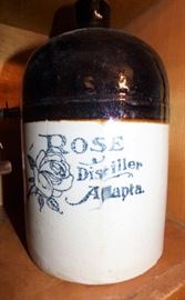 Rose Distiller Atlanta Jug