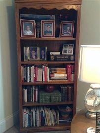 72 inch 4Shelf Bookcase