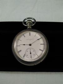 vintage Elgin pocket watch https://ctbids.com/#!/description/share/125130