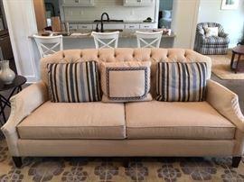 Custom Sofa Pillows